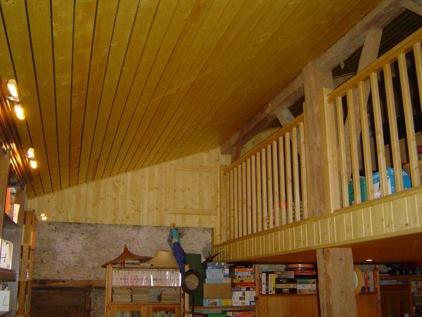 faux plafond combles id e inspirante pour la conception de la maison. Black Bedroom Furniture Sets. Home Design Ideas
