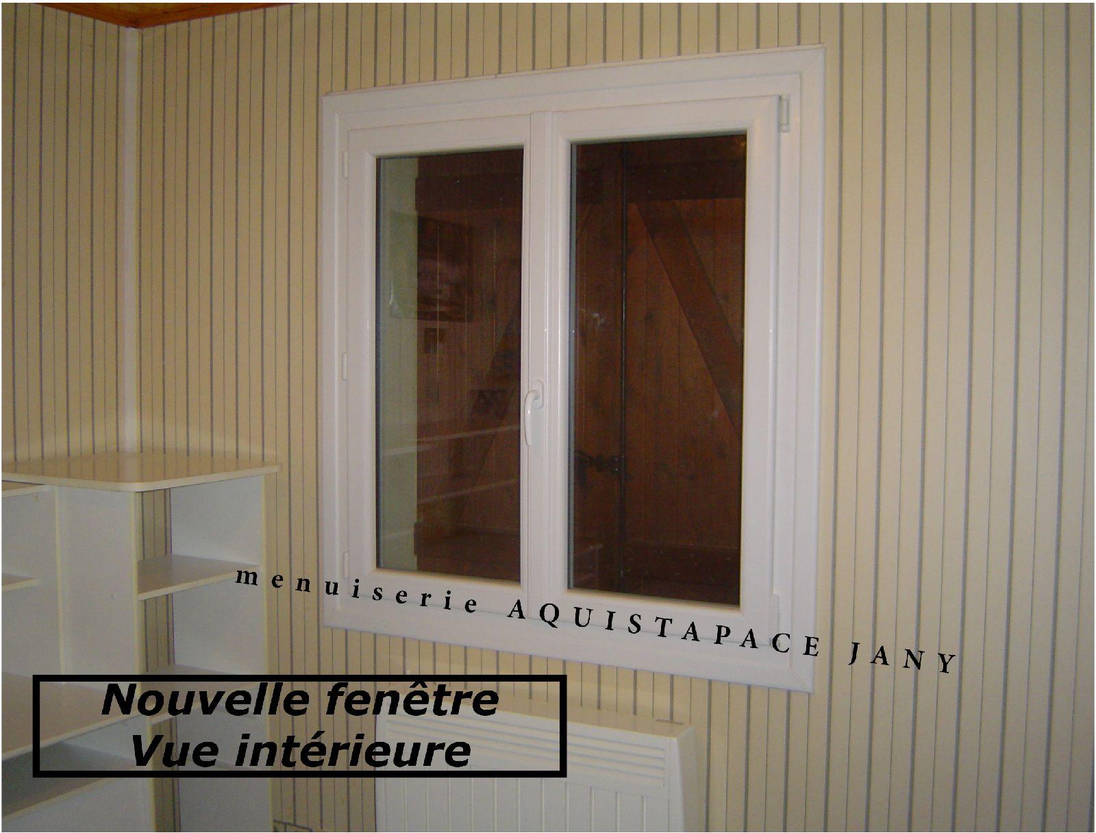 appui de fen tre int rieur bois. Black Bedroom Furniture Sets. Home Design Ideas