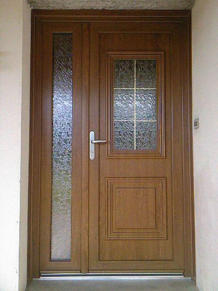 Menuiseries ext rieures 39 fen tres portes volets lons moirans saint claude orgelet - Porte d entree qui ferme mal ...