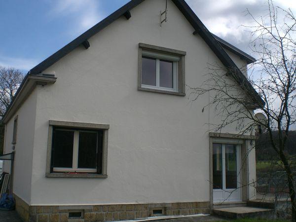 Rénovation Fenêtre PVC