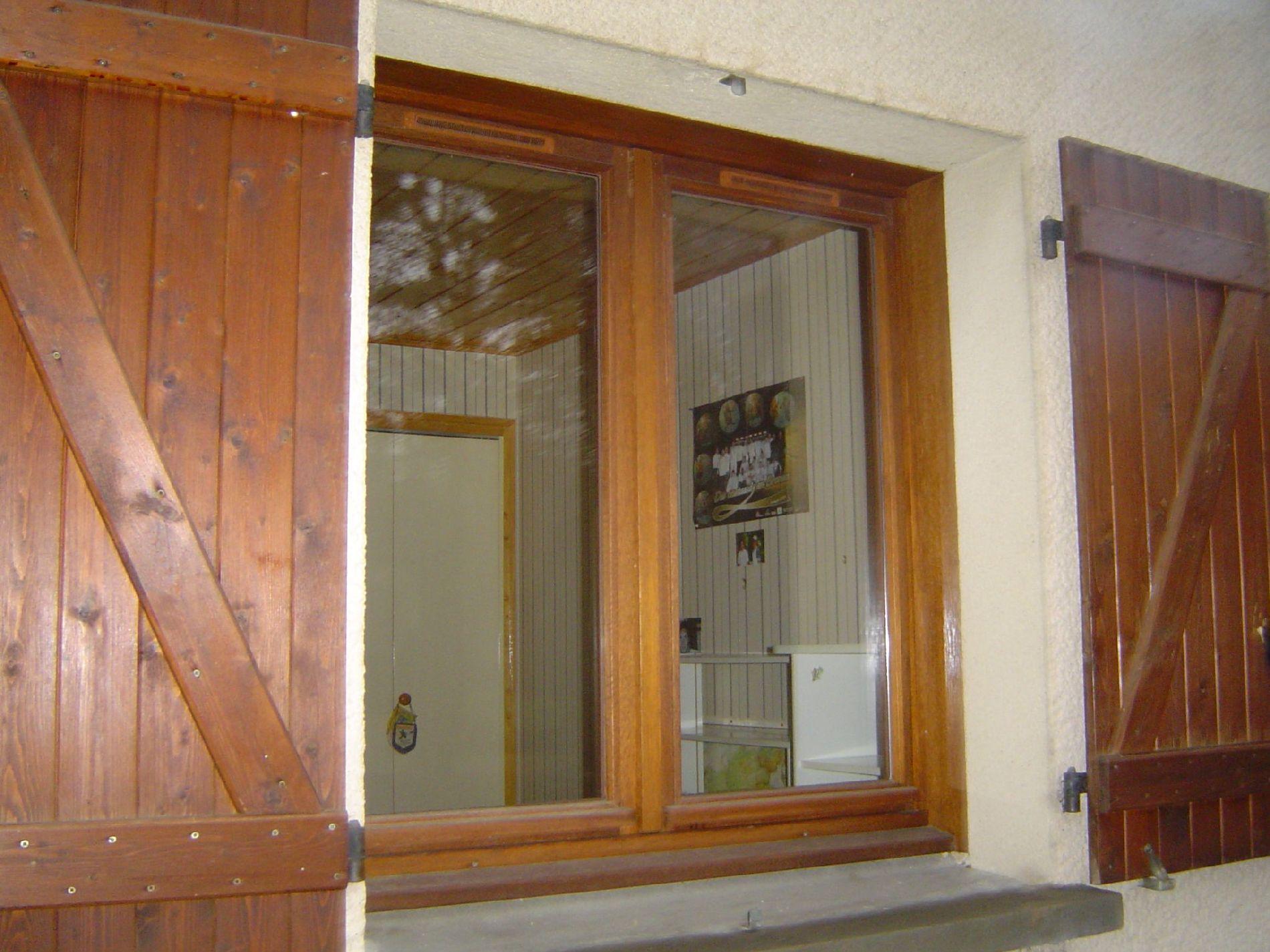 Rénovation Fenêtre PVC - AVANT