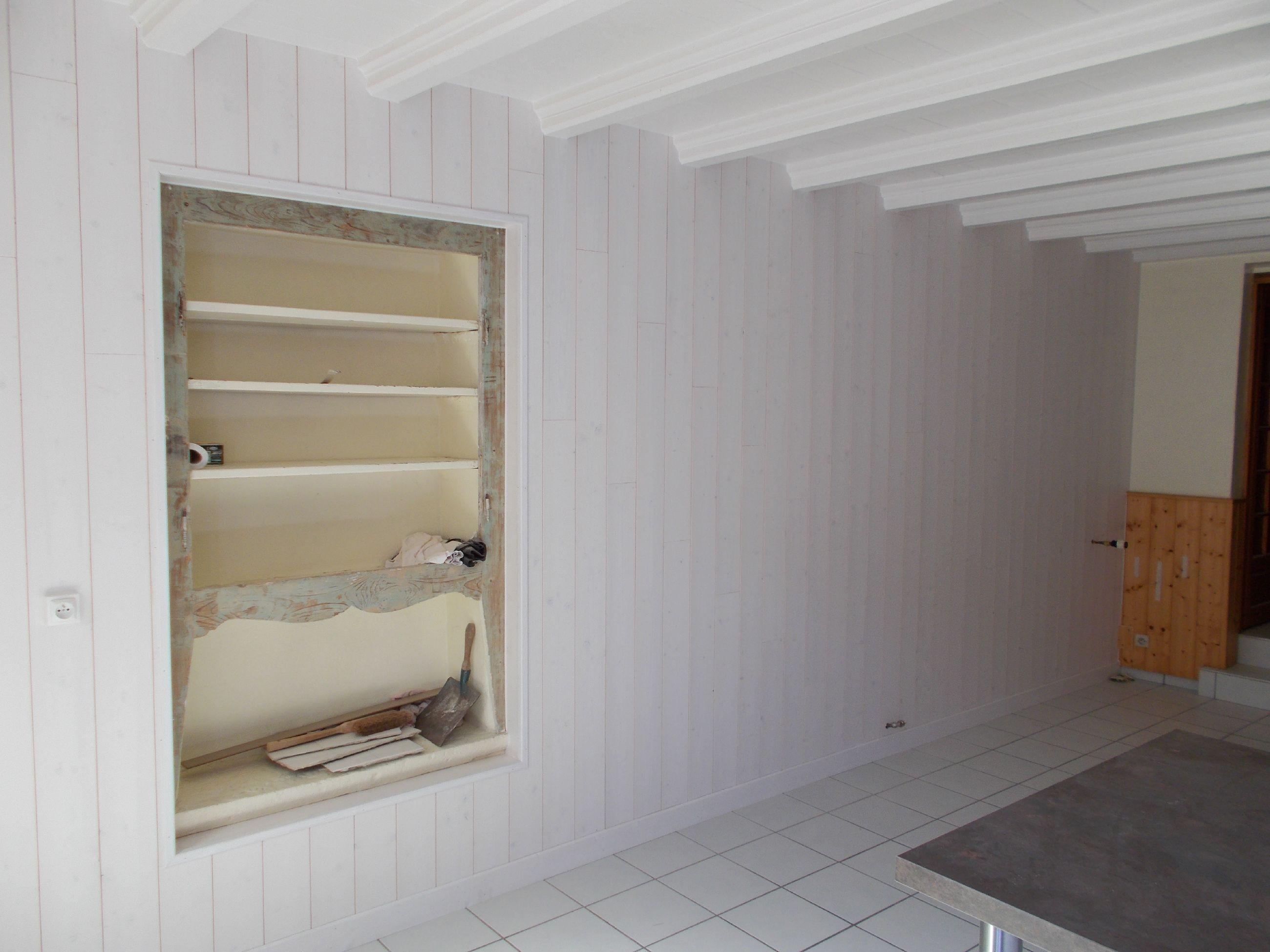 isolation interieure. Black Bedroom Furniture Sets. Home Design Ideas