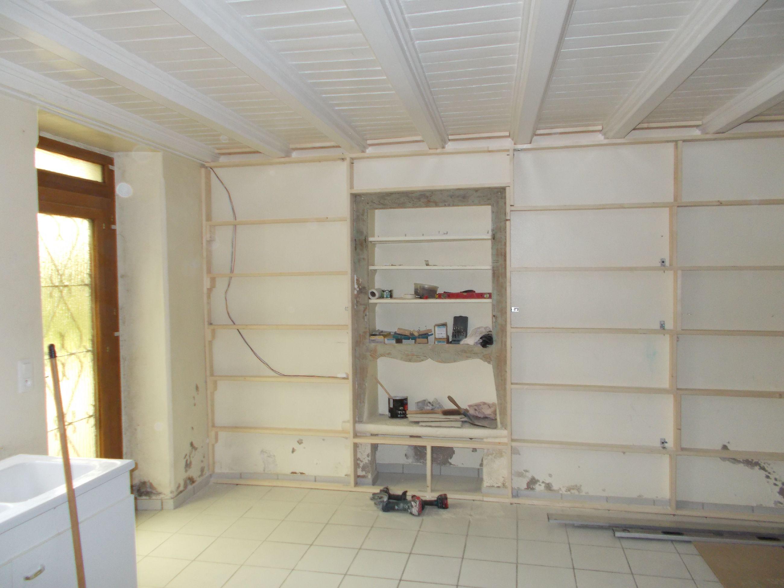 r alisations isolation thermique par l 39 int rieur. Black Bedroom Furniture Sets. Home Design Ideas