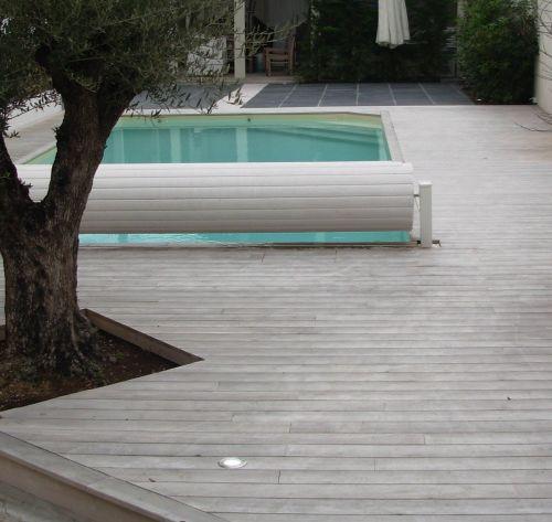 Terrasses Et Piscines LonsleSaunier Moirans SaintClaude - Materiaux composite pour terrasse
